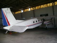 1973 Dornier Do 28D-2 for sale in the Philippines => www.AirplaneMart.com/aircraft-for-sale/Multi-Engine-Piston/1973-Dornier-Do-28D-2/4645/
