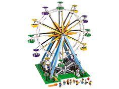 Lego Creator Expert Ferris Wheel