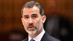 #موسوعة_اليمن_الإخبارية l ملك إسبانيا يحذر من استفتاء الانفصال ويهاجم قادة كتالونيا