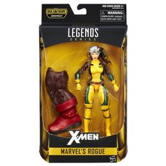 Marvel Legends Build a Figure Jurggernaut-6 Inch Phoenix