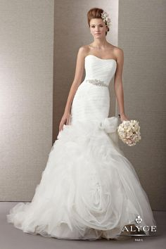 7856 Ivory 1 Dream Wedding Dressesbridal