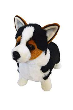 Reborn Baby Boy Dolls, Reborn Babies, German Shepherd Plush, Corgi Plush, Pet Puppy, Plush Animals, Little Babies, Dogs And Puppies, Color