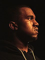 Kanye West fell asleep on while driving home and almost died on 2002. But he survived with a wired shut mouth.
