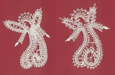 Types Of Lace, Bobbin Lace, Knitting, Crochet, Pattern, Christmas, Handmade, Pictures, Image