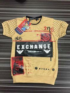 Beloved Shirts, Boys T Shirts, Vinyls, Kids Wear, Printed Shirts, Kids Outfits, Graphic Tees, Shirt Designs, Kids Fashion
