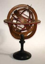 ptolemaic model wood - Google Search