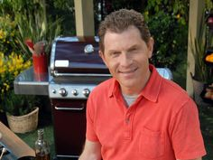 WATCH: Learn Bobby Flay's best tips and tricks for grilling the perfect hot dog in no time. #GrillingCentral