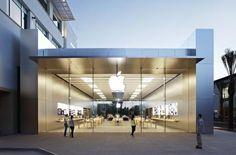 Apple Store Torino: inaugurazione ad ottobre
