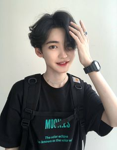 Ladies Accessories Ladies Accessories – New Site Short Hair Tomboy, Asian Short Hair, Girl Short Hair, Short Hair Cuts, Asian Pixie Cut, Ulzzang Tomboy, Pelo Ulzzang, Ulzzang Girl, Girls Short Haircuts