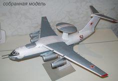[SAF] beriev A-50 mainstay