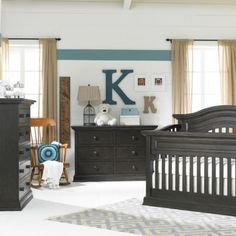Dolce Babi Maximo 3 Piece Nursery Set Is Perfect For Boys Dreamhouse