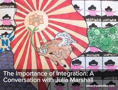 The Art of Ed - An In-Depth Look at the Power of Art Integration