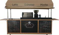 |Coffee Cart + Mobile Espresso Carts + Coffee Kiosk