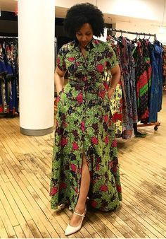 African Styles 2019 That Will Make You Snap Up Your Look – Reny styles – African Fashion Dresses African Fashion Ankara, Latest African Fashion Dresses, African Print Fashion, Africa Fashion, African Style Clothing, Long African Dresses, Ankara Long Gown Styles, African Print Dresses, Best African Dress Designs