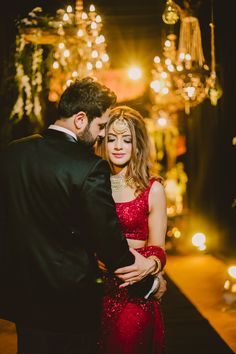 Stunning Chandigarh Wedding with Gobs of Bridal Outfit Inspo to Save ShaadiSaga Indian Wedding Poses, Indian Wedding Couple Photography, Wedding Couple Photos, Bridal Photography, Wedding Couples, Red Photography, Pre Wedding Poses, Indian Engagement Photos, Romantic Couples Photography