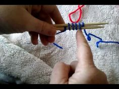 Magic Loop -- Toe-Up -- 2-at-a-time Cast-On.mp4  Easier than other tutorials I have seen
