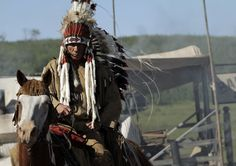 Photo of Chief Many Horses (Wes Studi) in Episode 6 for fans of Hell on Wheels. Native American Ancestry, Native American Actors, Native American History, Native American Indians, Sioux Nation, Sioux Tribe, Best Period Dramas, Oglala Sioux, Indian Horses