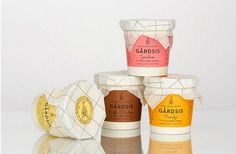 25 Examples of Spreadable Goods Packaging - From Collaged Jam Jars to Cannabis Chocolate Spreads (TOPLIST)