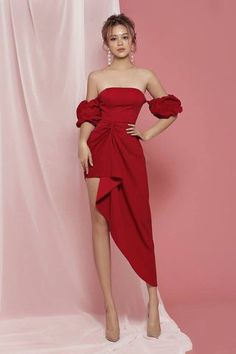 Classy Dress, Classy Outfits, Chic Outfits, Dress Outfits, Pretty Dresses, Sexy Dresses, Short Dresses, Fashion Dresses, Event Dresses