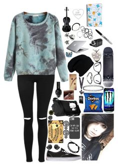 """I will make you believe you are lovely"" by xxghostlygracexx ❤ liked on Polyvore featuring Calvin Klein Underwear, Topshop, Vans, Disney, Bragi, Hot Topic, Ace, King Baby Studio, Vivitar and Sharpie"