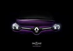 Renault Clio - ' Initiale Millésime '