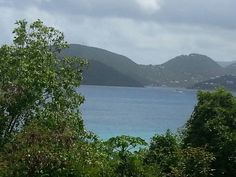 Trip to st johns....one of the stops on the island