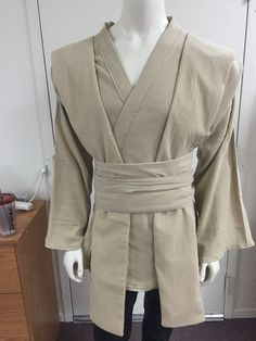 a71928e0eb82 Star Wars Costume Bundle - Anakin Tunic, Brown Jedi Robe, Belt, Boots+ from  UK   Jedi   Pinterest   Jedi costume, Cosplay and Star wars merchandise