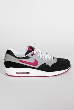 nike air max 1 grey and pink nz