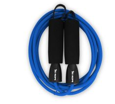 Tec-Rope - the most advanced skipping rope ever Get yours and get fit now