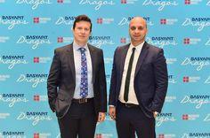 Başyapıt Dragos, 70 milyon TL'lik  yatırımla hayata geçiyor