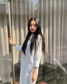 Wiz*one — Jang Wonyoung Jang Wooyoung, Beautiful Young Lady, Japanese Girl Group, The Wiz, Kpop Girls, Yuri, My Idol, Ulzzang, Asian Girl