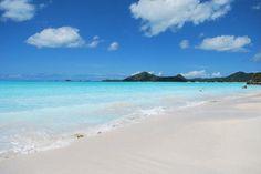 St John's Antigua