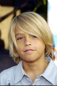 Dylan and Cole Sprouse | This image has been reduced in size to fit this page. CLICK HERE for ...