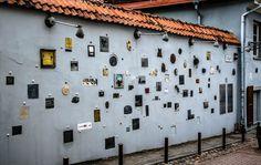 Wilno Lithuania, Photo Wall, Frame, Home Decor, Picture Frame, Photograph, Decoration Home, Room Decor, Frames