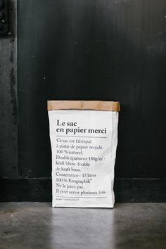 Cereal Magazine / Gallery | Merci, Paris From Cereal Volume 5  Photo by Rich...