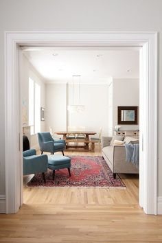 Serene & Simple in Prospect Park — Professional Project