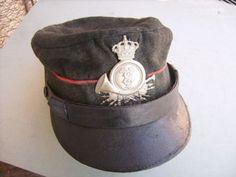 regio-esercito-berretto-902-militarizzato-regie-poste-WW1-1915
