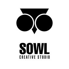 My Logo . SOWL Creative Studio  2015
