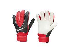 Nike GK Junior Grip Goalkeeper Gloves available at #Big5SportingGoods