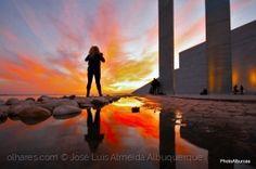 Paisagem Natural/ Viagem de Sonho a Algéslândia II