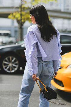 Diese+Streetstyles+der+New+York+Fashion+Week+wollen+wir+jetzt+tragen+#refinery29+http://www.refinery29.de/2016/09/123044/nyfw-spring-2017-best-street-style-outfits#slide-26