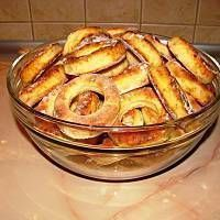 Oponki bez tłuszczu Polish Desserts, No Bake Desserts, Sweet Recipes, Cake Recipes, Dessert Recipes, Work Meals, Sweet Pastries, Food Cakes, No Bake Cake