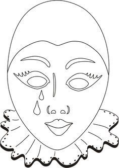 Adult coloring pages Colouring Pages, Adult Coloring Pages, Coloring Sheets, Coloring Books, Printable Masks, Carnival Masks, Parchment Craft, Venetian Masks, Stained Glass Designs