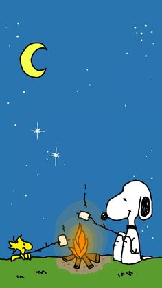 Iphone Wallpaper Herbst, Fall Wallpaper, Cute Wallpaper Backgrounds, Cute Cartoon Wallpapers, Snoopy Images, Snoopy Pictures, Cute Christmas Wallpaper, Cute Disney Wallpaper, Snoopy Und Woodstock