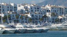 Puerto Banús (Marbella)