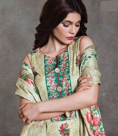 Sapphire Cambric Suits Collection 2015 French Vintage A