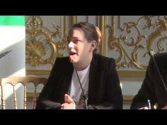 Face à Face Axelle Lemaire : la french tech - YouTube