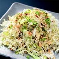 Sumi Salad Recipe on