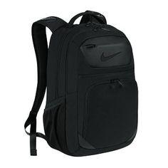 d3068b879a96 Nike Departure III Backpack   Rucksack (One Size) (Black)