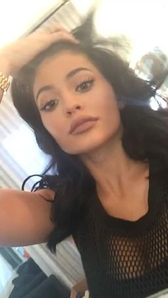 Love of the Kardashians & the Jenners. - Kylie Jenner Style